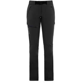 VAUDE Badile II Pantaloni Donna, black uni